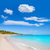 tengerpart · trópusi · Florida · nap · pálmafák · fa - stock fotó © lunamarina