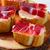 presunto · Espanha · tapas · comida · receitas · almoço - foto stock © lunamarina