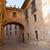 Valencia · porta · ív · épület · művészet · vakáció - stock fotó © lunamarina