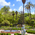 公園 · 庭園 · スペイン · アンダルシア · 建物 · 市 - ストックフォト © lunamarina