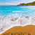 costa · Espanha · ver · natureza · mar - foto stock © lunamarina