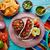 メキシコ料理 · 唐辛子 · ナチョス · レモン · メキシコ · 味 - ストックフォト © lunamarina