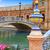 Espanha · praça · cidade · viajar · arquitetura · europa - foto stock © lunamarina