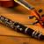 klassiek · muziek · viool · vintage · hout · concert - stockfoto © lunamarina