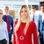 blond young businesswoman multi ethnic team stock photo © lunamarina