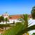 aldeia · canárias · Espanha · cidade · azul · arquitetura - foto stock © lunamarina