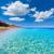 praia · canárias · Espanha · céu · água · natureza - foto stock © lunamarina