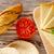 ontbijt · brood · tomaat · middellandse · zee · stijl - stockfoto © lunamarina