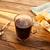 koffie · cookies · biscuits · eigengemaakt · vintage · hout - stockfoto © lunamarina