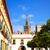 Espanha · sino · torre · noite · igreja · arquitetura - foto stock © lunamarina