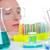 kimyasal · laboratuvar · bilim · adamı · kadın · test - stok fotoğraf © lunamarina