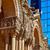 stad · historisch · vierkante · kerk · moderne · architectuur - stockfoto © lunamarina