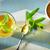 cam · demlik · lezzet · çay · yalıtılmış · beyaz - stok fotoğraf © lunamarina
