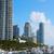noto · città · Miami · Florida · estate · tramonto - foto d'archivio © lunamarina
