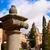 salamanca cathedral column detail in spain stock photo © lunamarina