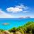 spiaggia · turchese · acqua · cielo · panorama · Ocean - foto d'archivio © lunamarina