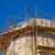 mediterrânico · torre · alvenaria · melhoria · construção · Espanha - foto stock © lunamarina