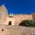 Majorca Capdepera Castle Castell in Mallorca stock photo © lunamarina