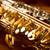 saxofoon · foto · mooie · gouden · saxofoon · muziek - stockfoto © lunamarina
