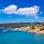 Valencia · marina · liman · akdeniz · İspanya · deniz - stok fotoğraf © lunamarina