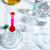 kimyasal · bilimsel · laboratuvar · deney · tüpü · tıbbi - stok fotoğraf © lunamarina