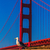 San Francisco Golden Gate Bridge seagull California stock photo © lunamarina