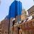 boston old state house buiding in massachusetts stock photo © lunamarina