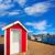 cape · cod · plaży · Massachusetts · USA · wody · budynku - zdjęcia stock © lunamarina