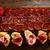 salsicha · mallorca · Espanha · comida · vaca · vermelho - foto stock © lunamarina
