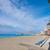 tengerpart · Spanyolország · mediterrán · víz · nap · nyár - stock fotó © lunamarina