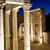 амфитеатр · закат · римской · руин · здании · пейзаж - Сток-фото © lunamarina