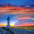 tramonto · faro · mediterraneo · mare · Spagna · cielo - foto d'archivio © lunamarina