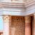 колонн · римской · амфитеатр · Испания · древних · здании - Сток-фото © lunamarina
