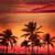 Майами · зданий · закат · мнение · США · пляж - Сток-фото © lunamarina