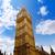 Big · Ben · Londra · clock · torre · thames · fiume - foto d'archivio © lunamarina