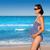 матери · лет · пляж · мало · воды - Сток-фото © lunamarina