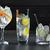 toranja · tequila · coquetel · festa · vidro · verão - foto stock © lunamarina