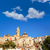 village · rue · Valence · Espagne · ciel - photo stock © lunamarina