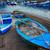 el cotillo port fuerteventura canary islands stock photo © lunamarina