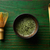 té · bambú · batidor · cuchara · japonés · ceremonia - foto stock © lunamarina