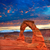 arches national park delicate arch in utah usa stock photo © lunamarina