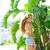 blond · enfants · heureux · touristiques · fille · souriant - photo stock © lunamarina
