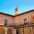 medieval · cidade · Espanha · cidade · ouvir · aldeia - foto stock © lunamarina