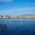 tengerpart · Spanyolország · mediterrán · égbolt · tájkép · tenger - stock fotó © lunamarina