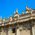 cattedrale · costruzione · città · architettura · Europa · vacanze - foto d'archivio © lunamarina