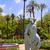 公園 · 庭園 · スペイン · アンダルシア · 市 · 庭園 - ストックフォト © lunamarina