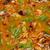 tavuk · güveç · restoran · tava · büyük · mutfak - stok fotoğraf © lunamarina