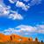 парка · Юта · США · Windows · небе - Сток-фото © lunamarina