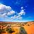 arizona desert near colorado river usa stock photo © lunamarina