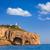 LA · világítótorony · mediterrán · Spanyolország · természet · tájkép - stock fotó © lunamarina